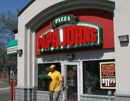 Franchise News: Papa John's Franchisees Score A Win And More