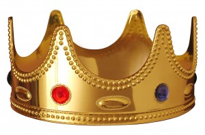 franchise king's crown
