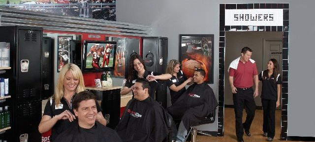 sport clips franchise locations