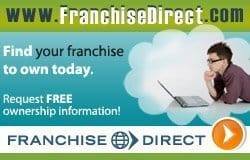 top franchise directories