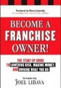 top franchise books