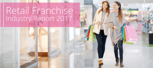 brick and mortar franchising report