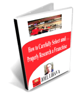 How to buy franchise ebook cover
