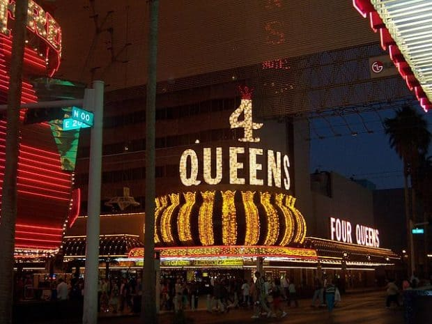 4 queens is not a trump casino