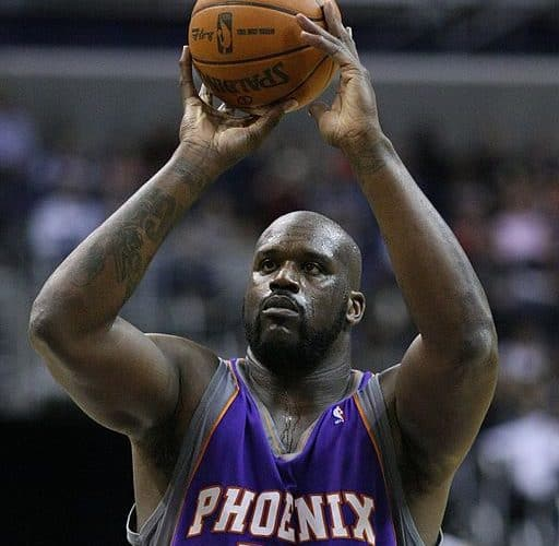 Shaquille O'Neal Is Huge. So Is His Franchise Business