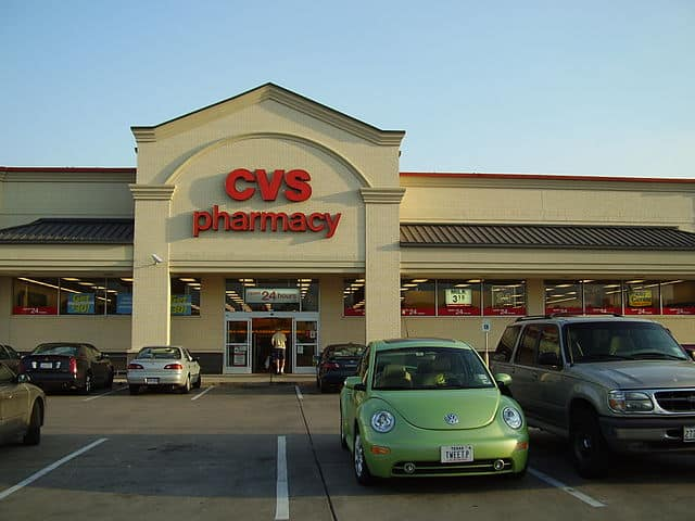 I Really Wish CVS Pharmacy Would Franchise Their Business