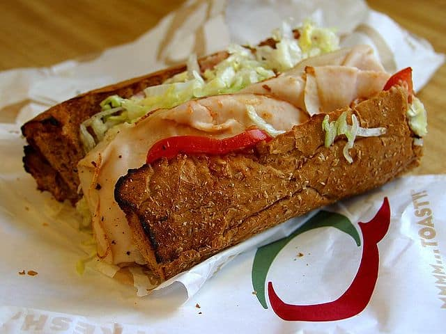 Quiznos CEO Gone: The Shakeup Continues