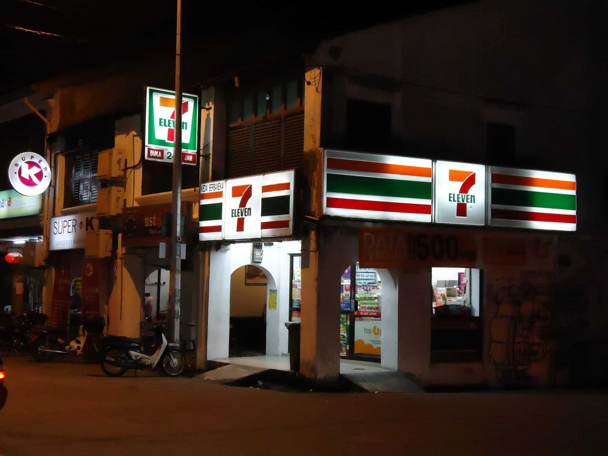 7 eleven 3102k followers, 38 following, 720 posts - see instagram photos and videos from 7-eleven (@7eleven).