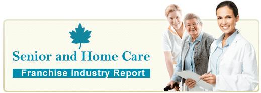 franchise direct senior care report