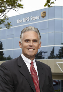 the ups store chris adkins franchise sales