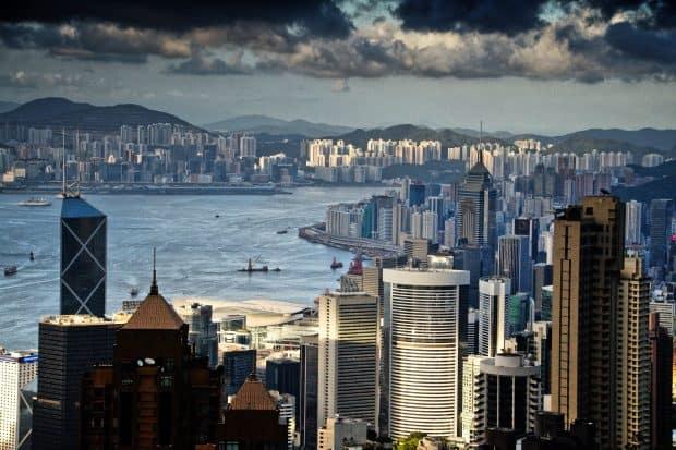 Wong and Hong Kong