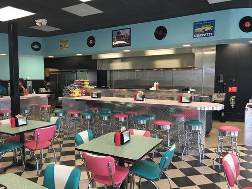 burger franchises 2018 hwy 55