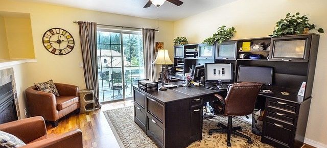 how to design a home office amazing home office