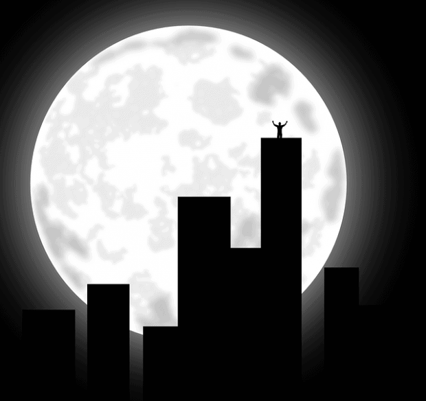 ask for the moon when applying for a franchise loan