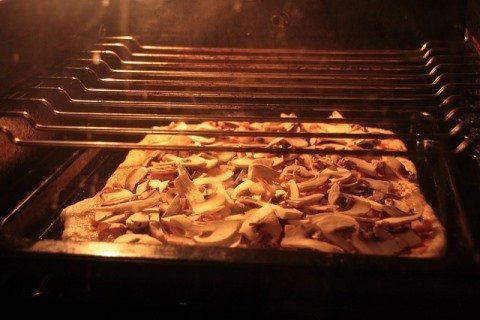 coal fired pizza pie