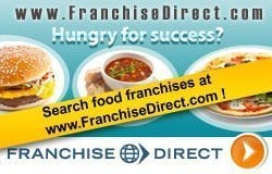 franchises on franchise direct website