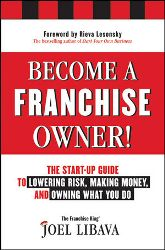 Franchise book become successful
