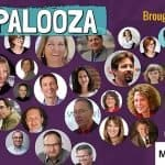 Bizapalooza 2015: 3 days of Peace, Planning and Profits
