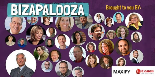 peace planning profits bizapalooza