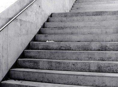 franchising's steps