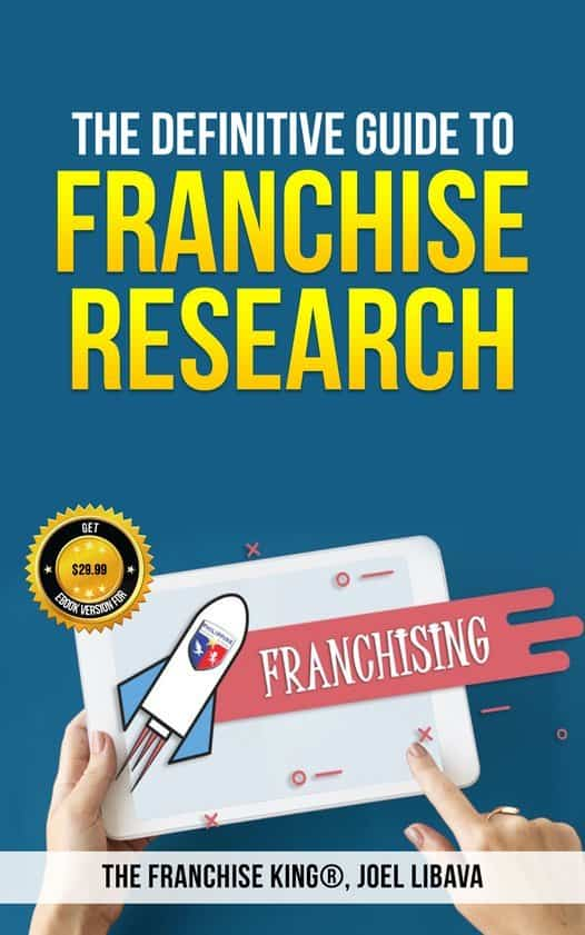 ask franchisee questions