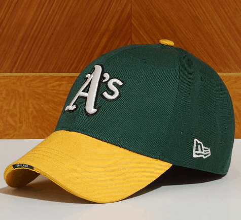 green coaches cap
