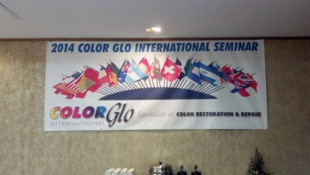color glo franchise convention speaker joel libava