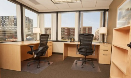 columbus oh office leasing