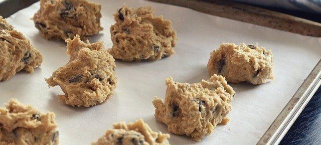 dessert franchises cookie dough