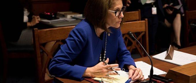 senator cortez masto