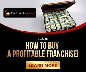 top franchise business courses