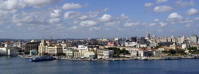 Cuba: President Obama Just Opened The Door To Franchising In