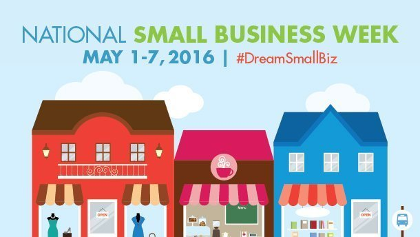 Watch National Small Business Week Cybersecurity Panel Discussion Live