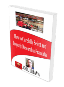 Franchise eBooks Joel Libava