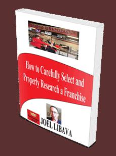Franchise eBooks Joel Libava