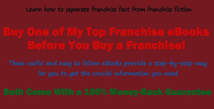 top ebooks for franchises