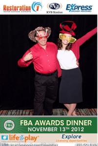 brokers awards dinner