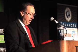 joel libava keynote speaker franchise convention