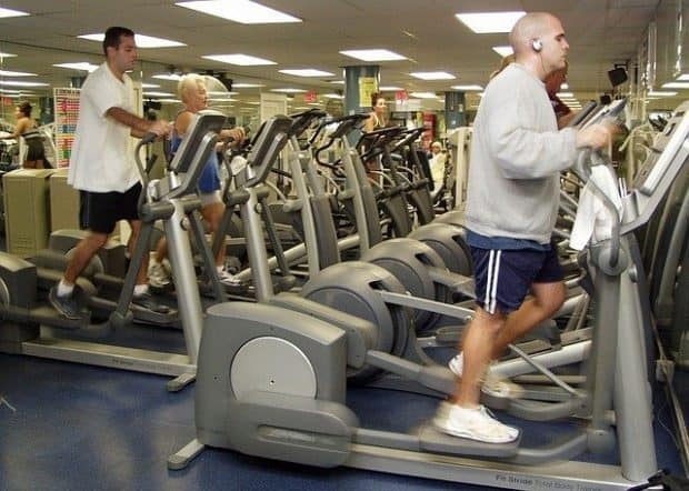 fitness franchise membership retention