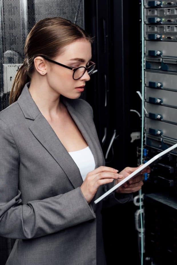 information technology jobs For franchisors