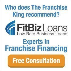 franchise business loans