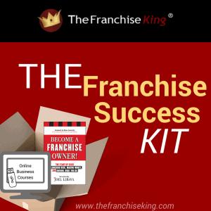 the franchise success kit