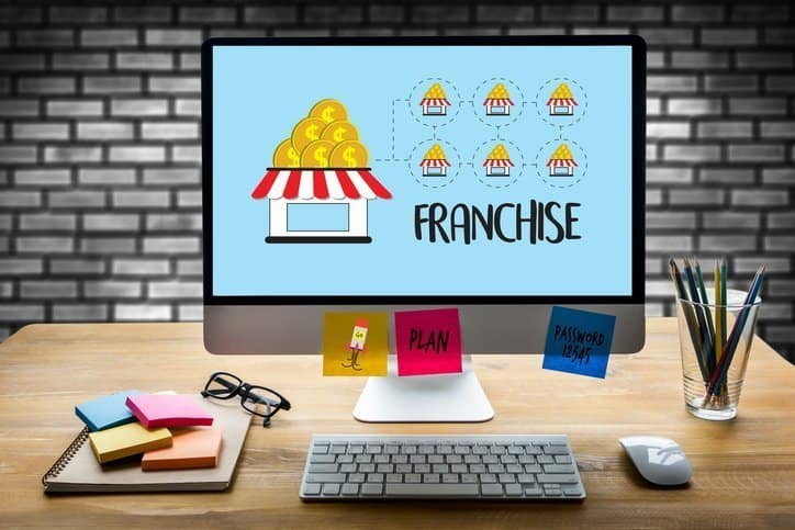 invest in you with a franchise success session