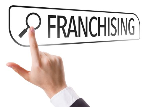 the 3 p's of franchising