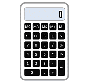 calculate your net worth with free calculator