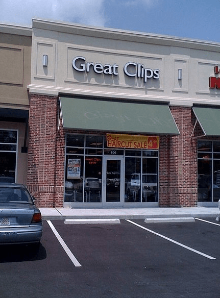 great clips franchise resales