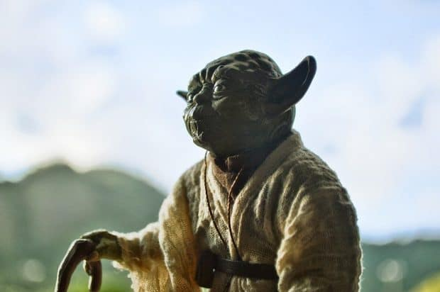 quotes from yoda