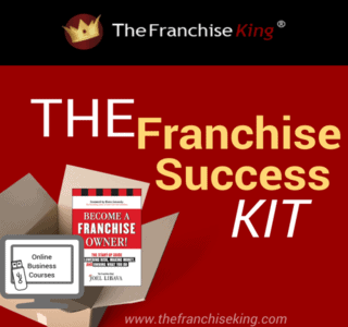 franchise success kit