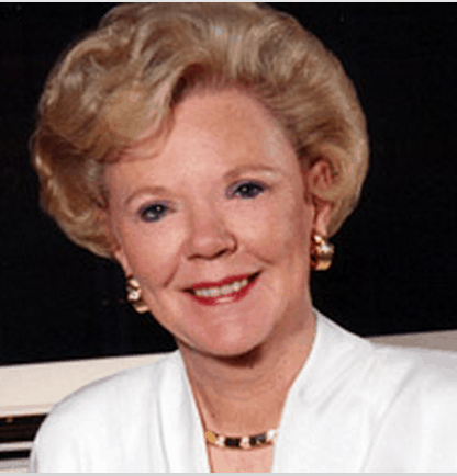 joan kroc: the mighty mcdonald's multimillionaire