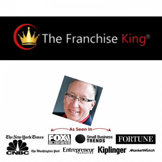 introducing the franchise king joel libava